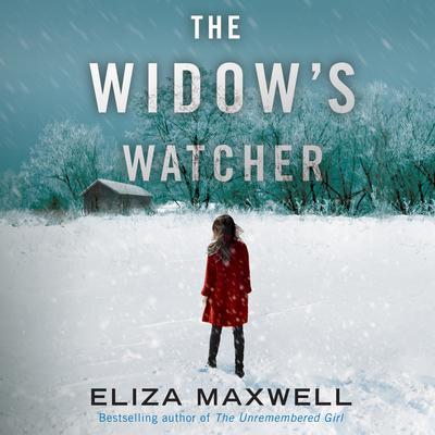 The Widows Watcher Audiobook, by Eliza Maxwell