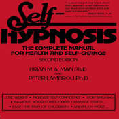 Self-Hypnosis Audiobook, by Peter Lambrou, Brian M. Alman