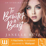 To Bewitch A Beast Audiobook, by Janelle Duco Ruiz