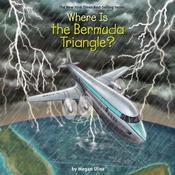 Where is the Bermuda Triangle? Audiobook, by Megan Stine