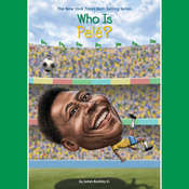 Who Is Pele? Audiobook, by James Buckley