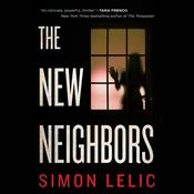 The New Neighbors Audiobook, by Simon Lelic|