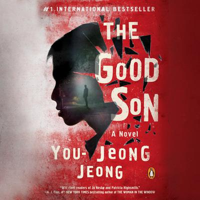 The Good Son: A Novel Audiobook, by You-Jeong Jeong