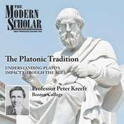 The Platonic Tradition Audiobook, by Peter Kreeft