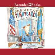 President Pennybaker Audiobook, by Kate Feiffer