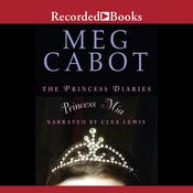 The Princess Diaries, Volume IX: Princess Mia Audiobook, by Meg Cabot