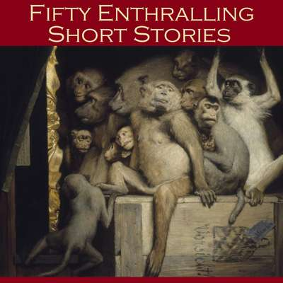 Fifty Enthralling Short Stories Audiobook, by Various