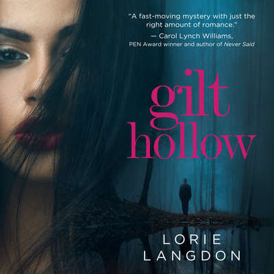 Gilt Hollow Audiobook, by Lorie Langdon