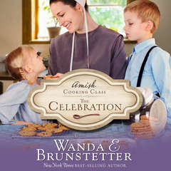 The Celebration Audiobook, by Wanda E. Brunstetter
