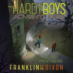 The Gray Hunters Revenge Audiobook, by Franklin W. Dixon