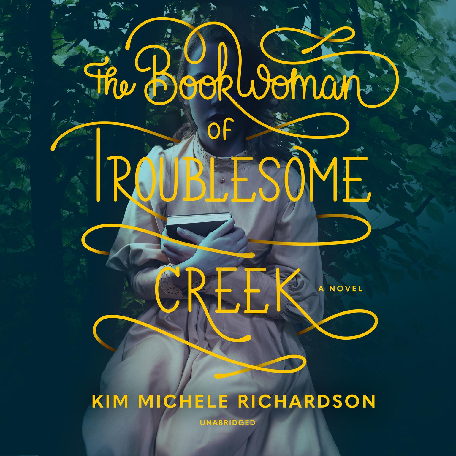 Printable The Book Woman of Troublesome Creek: A Novel Audiobook Cover Art