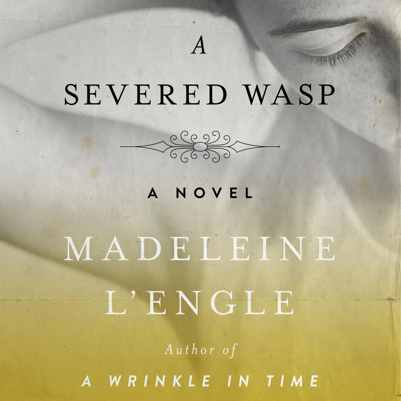 Printable A Severed Wasp: A Novel Audiobook Cover Art