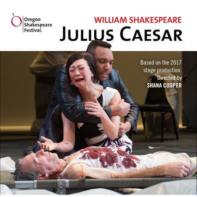 Julius Caesar  Audiobook, by William Shakespeare