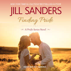 Finding Pride Audiobook, by Jill Sanders