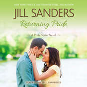 Returning Pride Audiobook, by Jill Sanders
