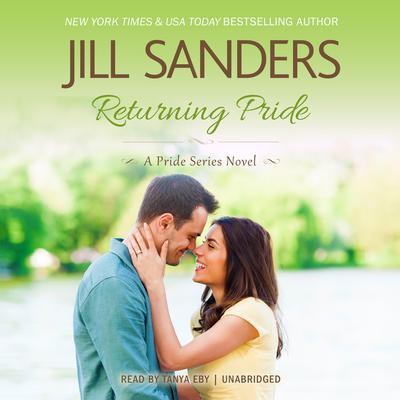 Returning Pride Audiobook, by Jill Sanders