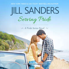 Serving Pride Audiobook, by Jill Sanders
