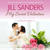 My Sweet Valentine Audiobook, by Jill Sanders