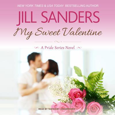 My Sweet Valentine Audiobook, by Jill Sanders