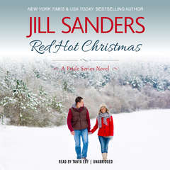 Red Hot Christmas Audiobook, by Jill Sanders