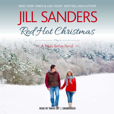 Red Hot Christmas Audiobook, by Jill Sanders