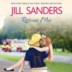Rescue Me Audiobook, by Jill Sanders