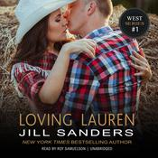Loving Lauren Audiobook, by Jill Sanders