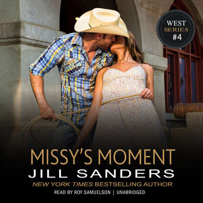 Missy's Moment Audiobook, by Jill Sanders