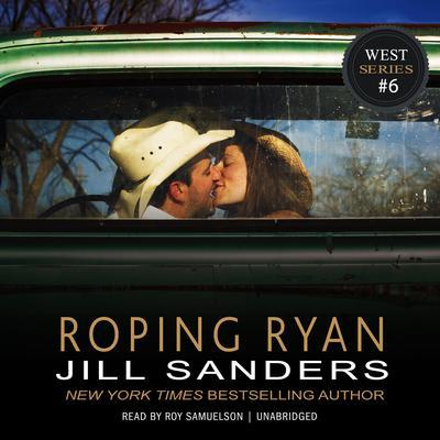 Roping Ryan Audiobook, by Jill Sanders
