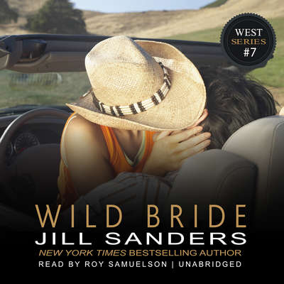 Wild Bride Audiobook, by Jill Sanders