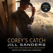 Corey's Catch Audiobook, by Jill Sanders