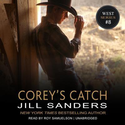 Corey's Catch Audiobook, by Jill Sanders