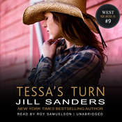 Tessa's Turn Audiobook, by Jill Sanders