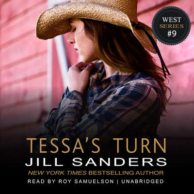 Tessa's Turn Audiobook, by Jill Sanders