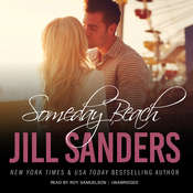 Someday Beach Audiobook, by Jill Sanders