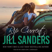 Rip Current Audiobook, by Jill Sanders