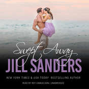 Swept Away Audiobook, by Jill Sanders