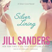 Silver Lining Audiobook, by Jill Sanders|