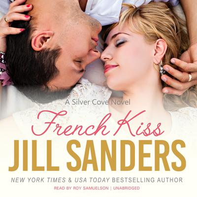 French Kiss Audiobook, by Jill Sanders