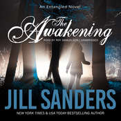 The Awakening Audiobook, by Jill Sanders