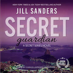 Secret Guardian Audiobook, by Jill Sanders