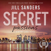 Secret Passions Audiobook, by Jill Sanders