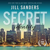 Secret Identity Audiobook, by Jill Sanders