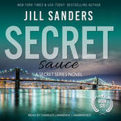 Secret Sauce Audiobook, by Jill Sanders
