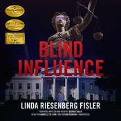 Blind Influence Audiobook, by Linda Riesenberg Fisler