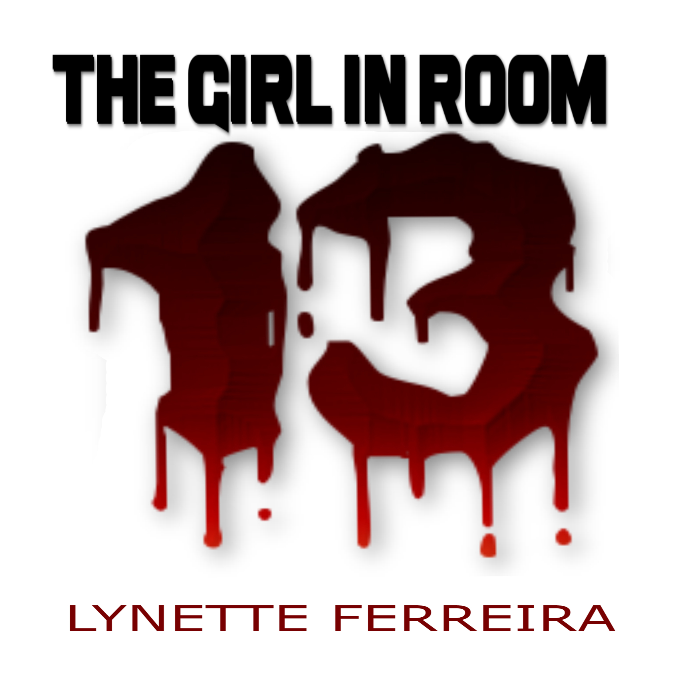 Printable The Girl In Room Thirteen Audiobook Cover Art