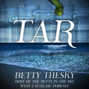 Tar Audiobook, by Betty Thesky