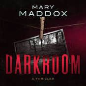 Darkroom Audiobook, by Mary Maddox
