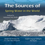 The Sources of Spring Water in the World: A Dialogue Between Two Scholars, Sir John G. Bennett and Mohammad Amin Sheikho Audiobook, by Mohammad Amin Sheikho
