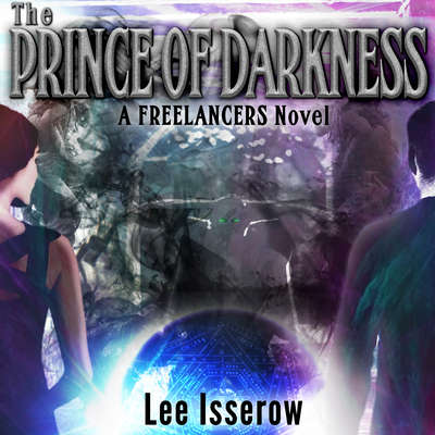 The Prince of Darkness Audiobook, by